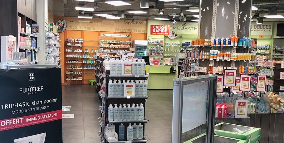 Votre pharmacie